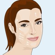 Facelift / Facelifting in der Klinik Dr. Katrin Müller in Hannover