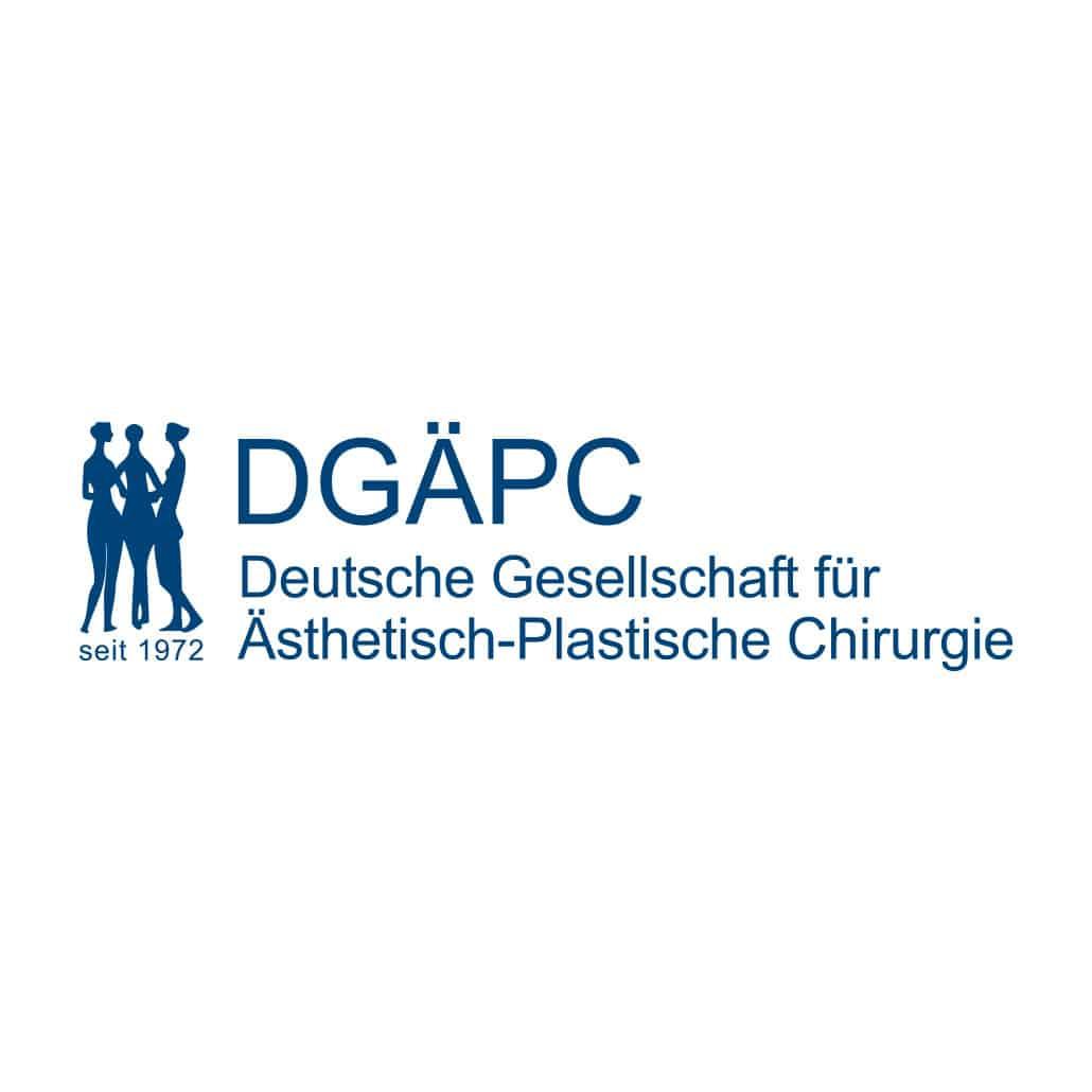 DGÄPC - Deutsche Gesellschaft für Ästhetisch-Plastische Chirurgie