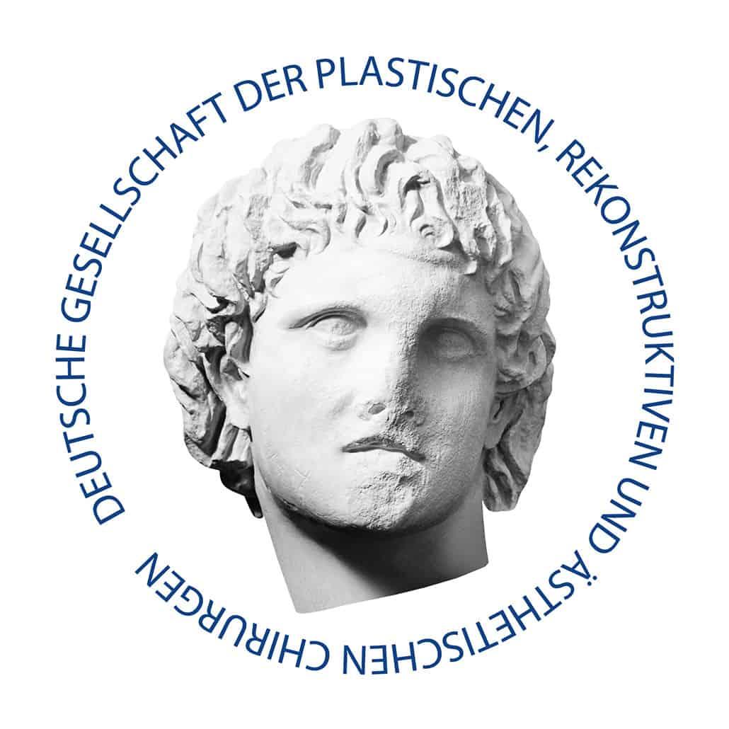 DGPRÄC - Deutsche Gesellschaft der Plastischen, Rekonstruktiven und Ästhetischen Chirurgen