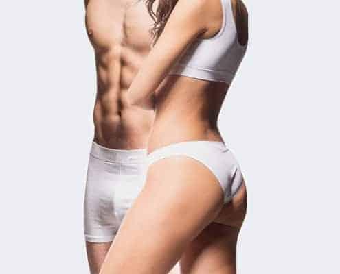 Emsculpt – Muskeln aufbauen, Fett verbrennen ohne OP in der Klinik Dr. Katrin Müller in Hannover