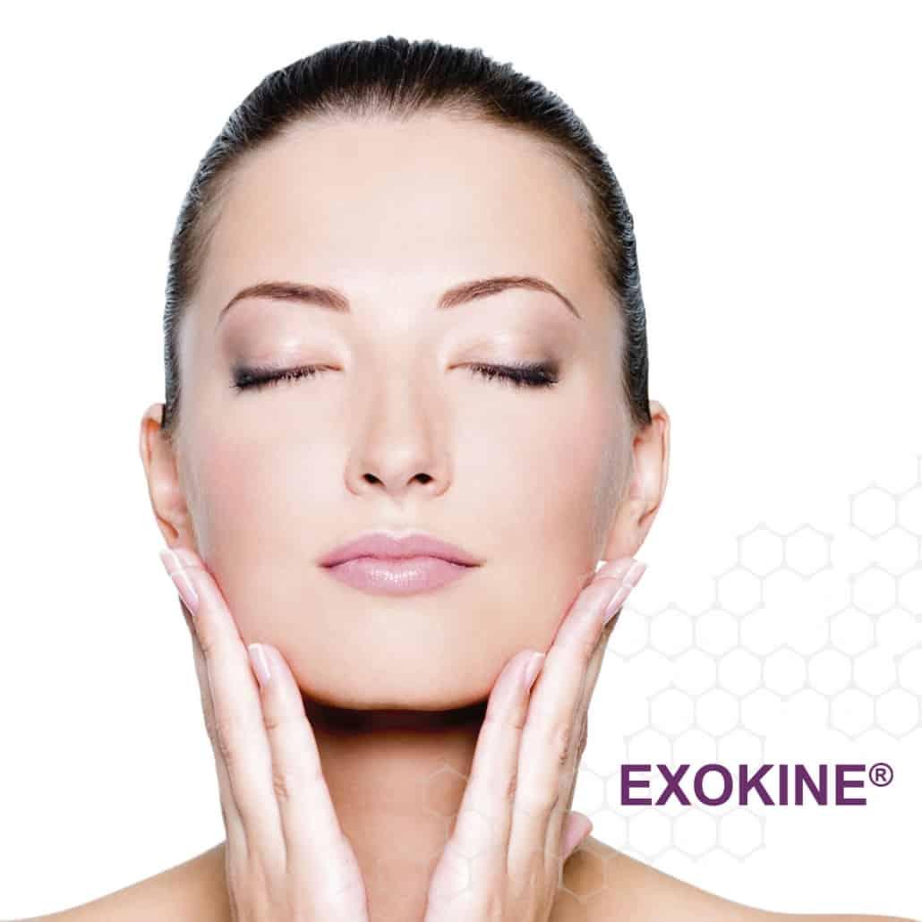 Exokine – Personalisierte molekulare Ästhetik, UNICORN LIFT in der Klinik Dr. Katrin Müller in Hannover