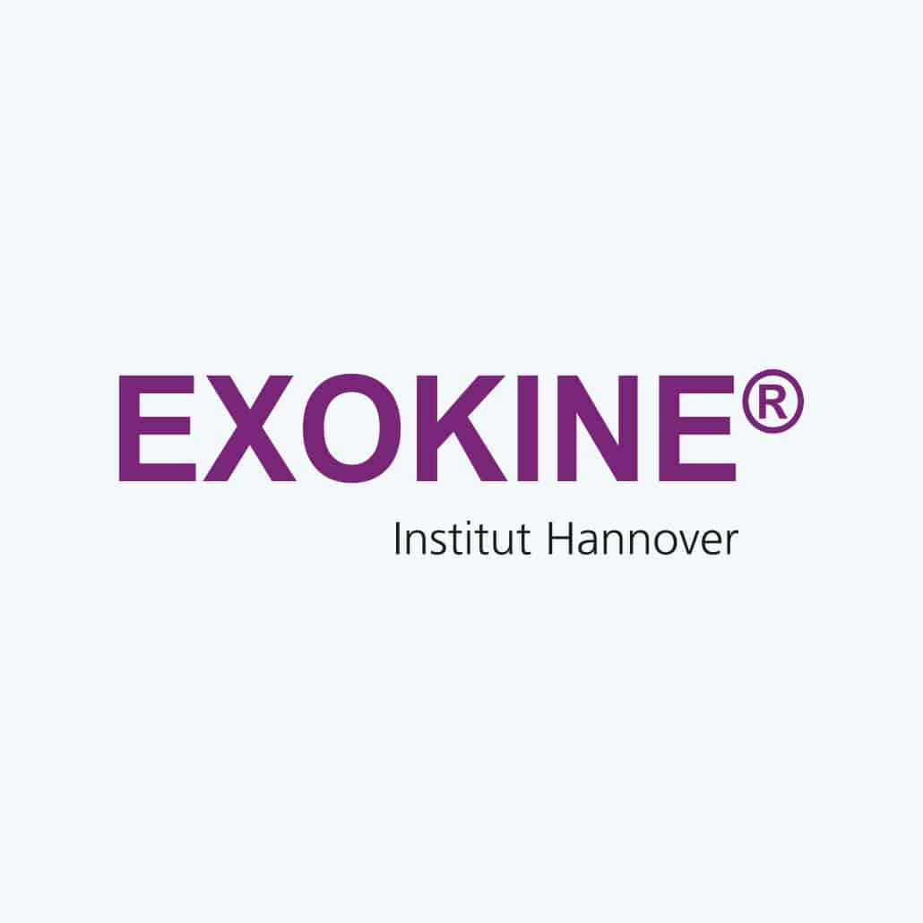Exokine Instut Hannover - UNICORN LIFT IN HANNOVER