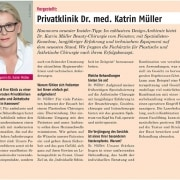 Privatklinik Dr. med. Katrin Müller