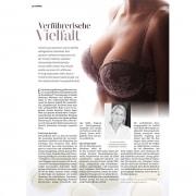 Brustimplantate – Verführerische Vielfalt
