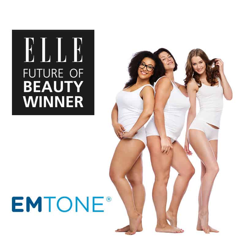 EMTONE® - Cellulite und schlaffe Haut effektiv und nicht-invasiv behandeln in der Klinik Dr. Katrin Müller in Hannover